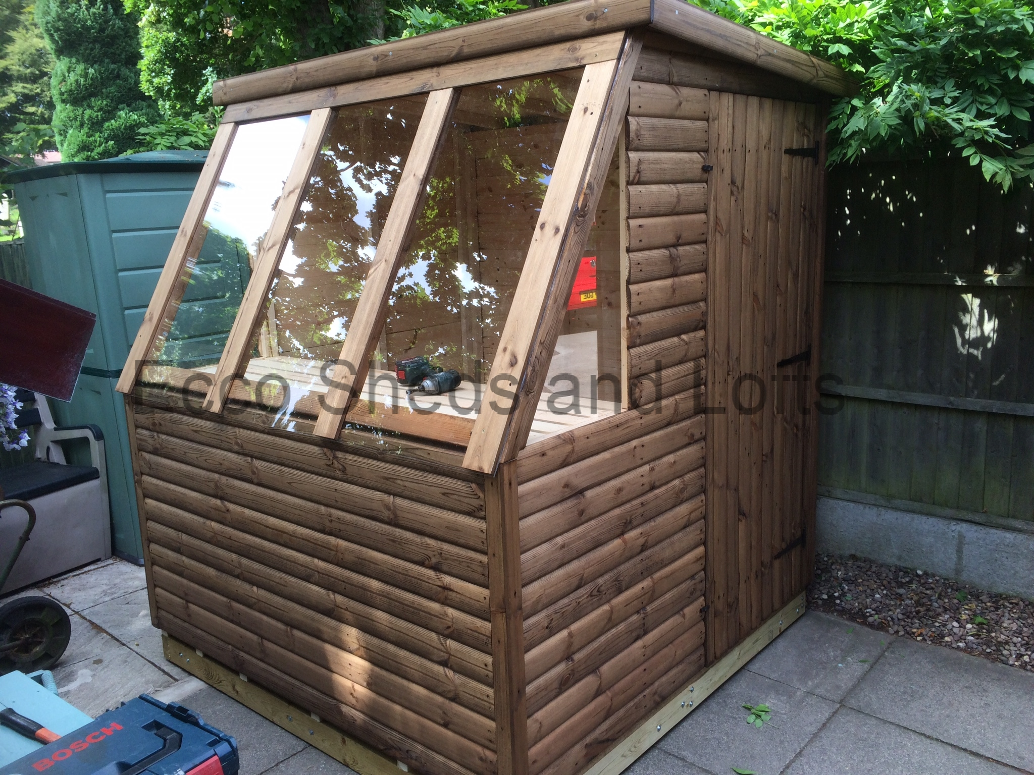 potting custom hand crafted shed made sheds cedar wood by furniture whim whimwood